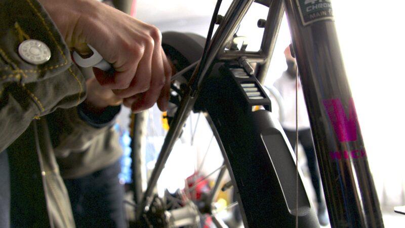 150% Fahrrad-Werkstatt