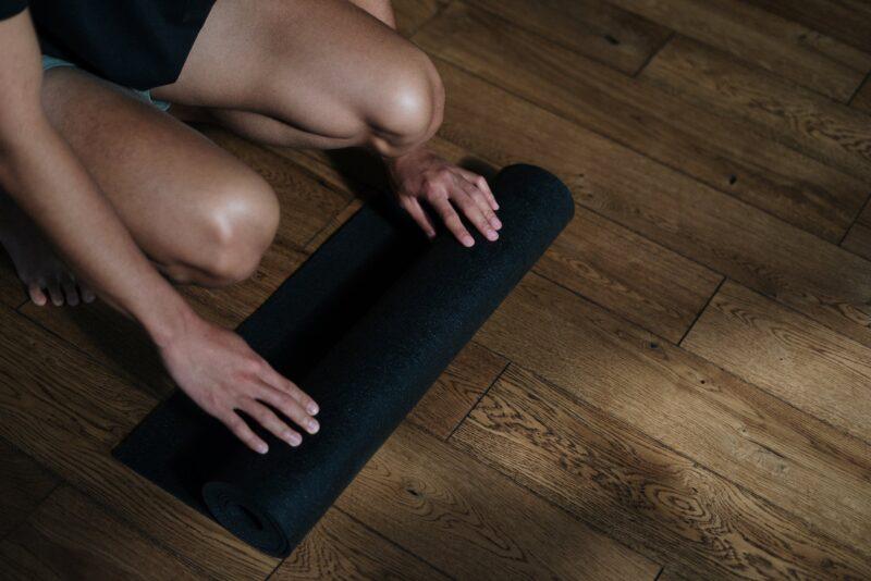 Yoga (Vinyasa Flow)