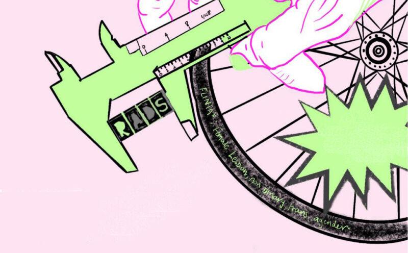 Bike-Mech-Club FLINTA*